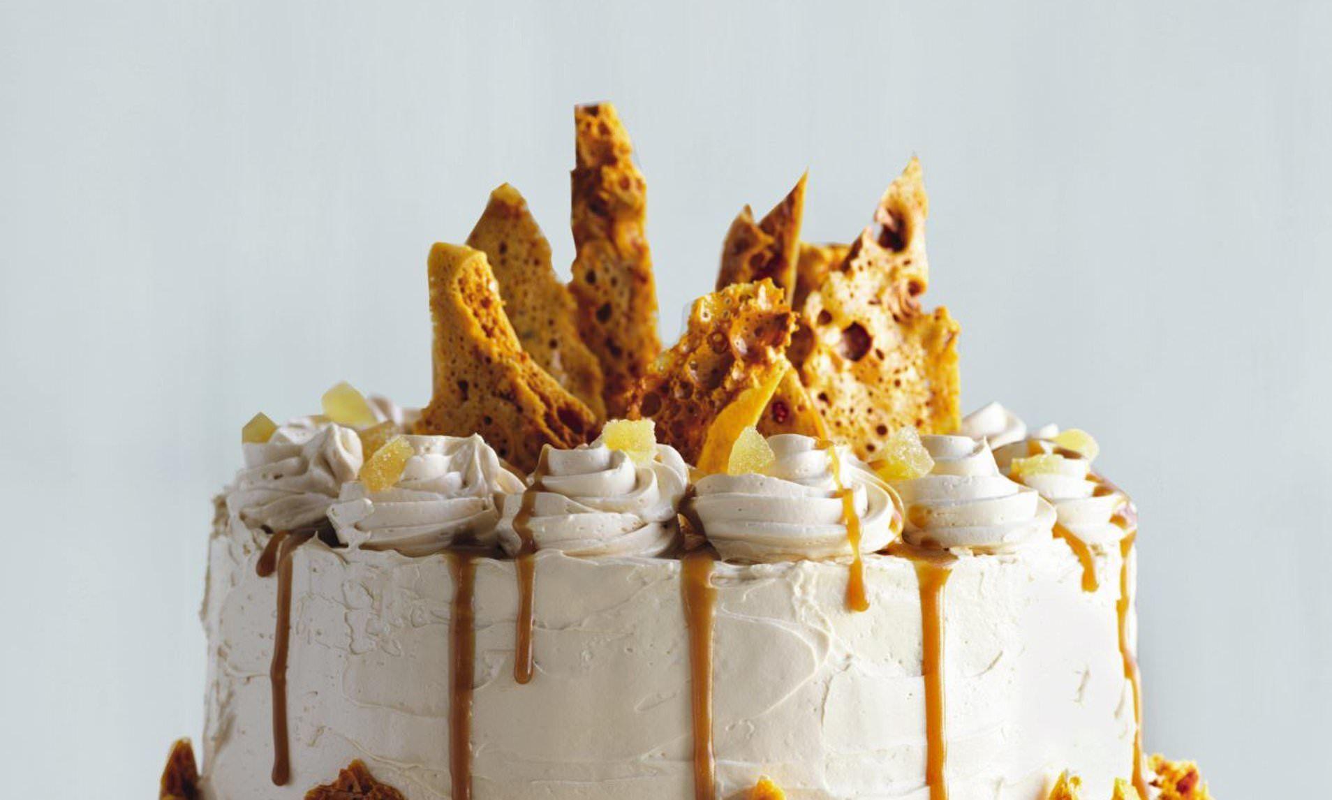 43++ Great british bake off wedding cakes 2013 ideas