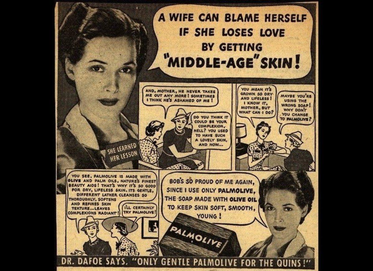 Sexist Vintage Ads: 17 Vintage Ads Targeting Husbands And Wives