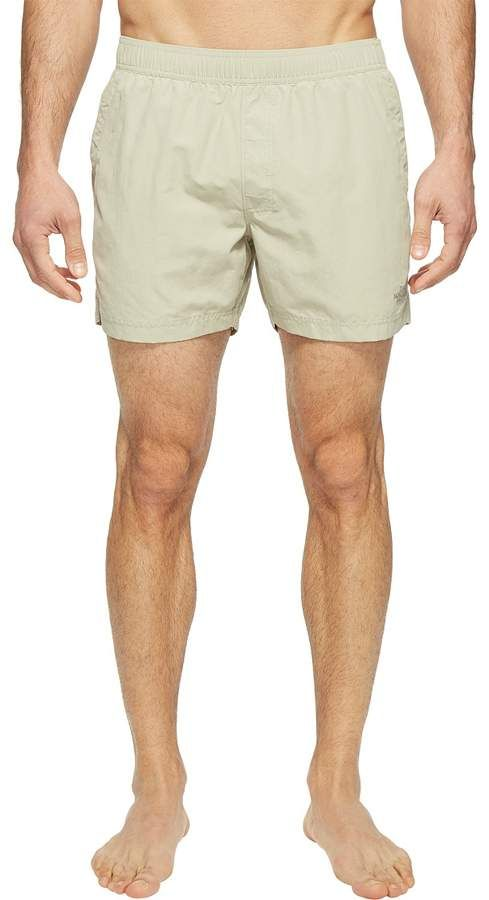 36548259e The North Face Class V Pull-On Trunk - Short Men's Swimwear ...