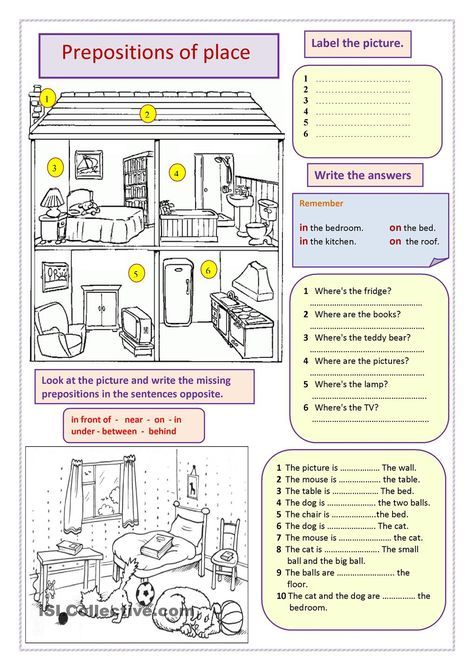 Prepositions of place education pinterest prepositions prepositions of place education pinterest prepositions english and worksheets ccuart Images