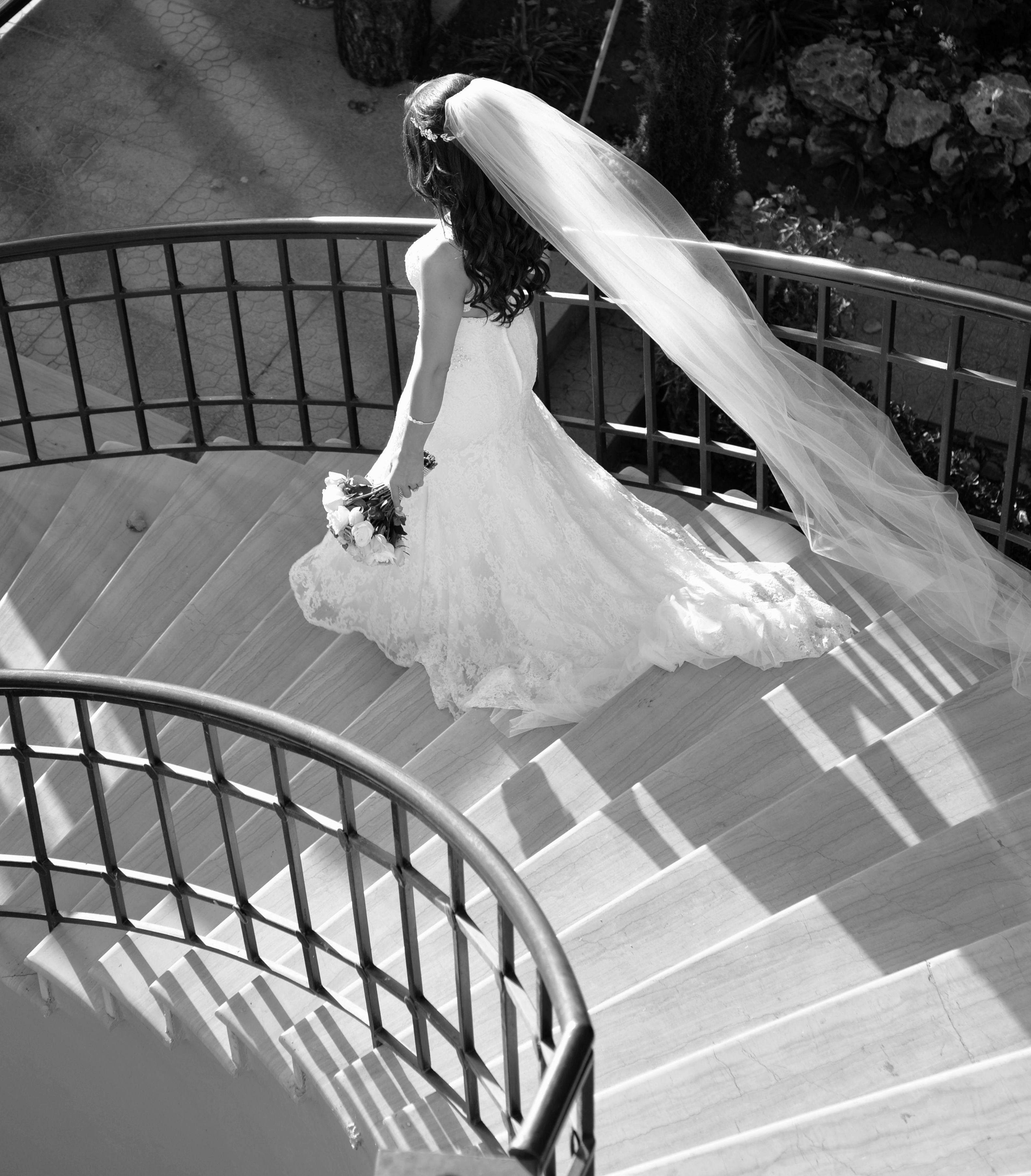 Wedding dress 2015.