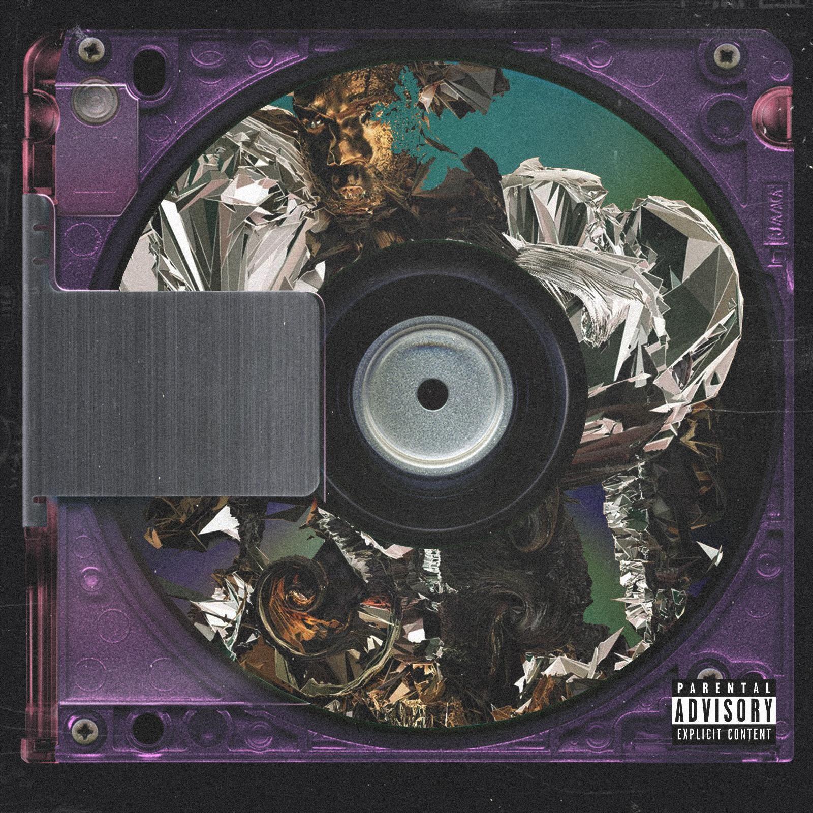 R Kanye Dedicated To Kanye West Album Art Design Cover Art Design Album Cover Design