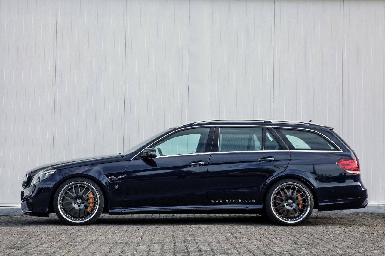 Mercedes Benz E 63 Amg Estate Yes This A Station Wagon But It Has