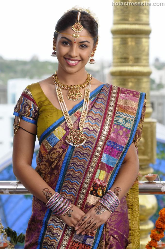 In Indian culture, women of all classes wore the Sari. It