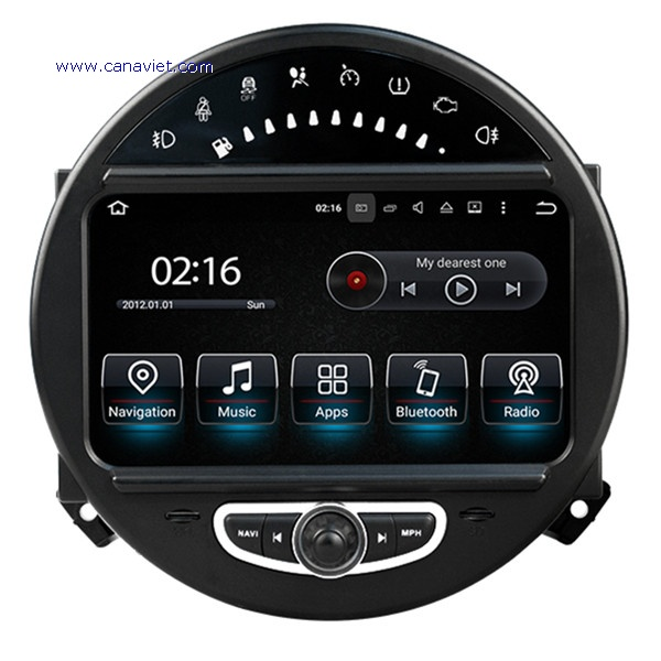 android audio radio car stereo dvd gps navigation head