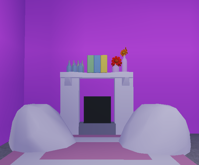 Cute Roblox Kitchen Background Girly Hangout Spot In 2020 Cute Room Ideas My Home Design Adoption