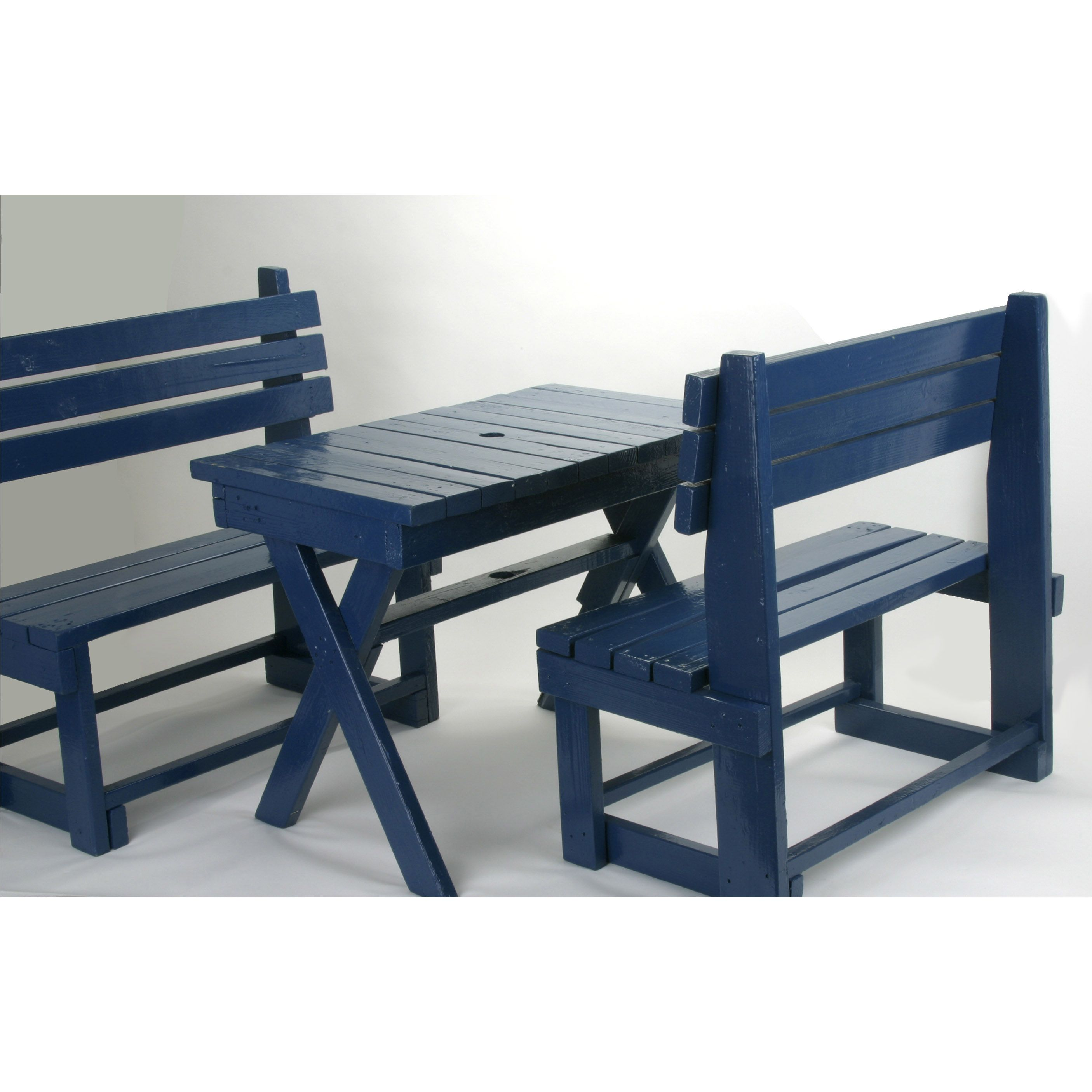 Strange It Would Be Fun To Make This Outdoor Kids Table And Bench Creativecarmelina Interior Chair Design Creativecarmelinacom