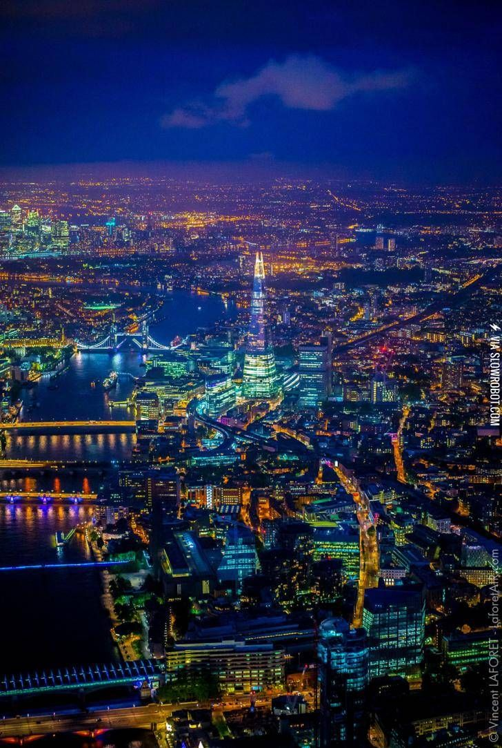 London At Night London Night London Photos City