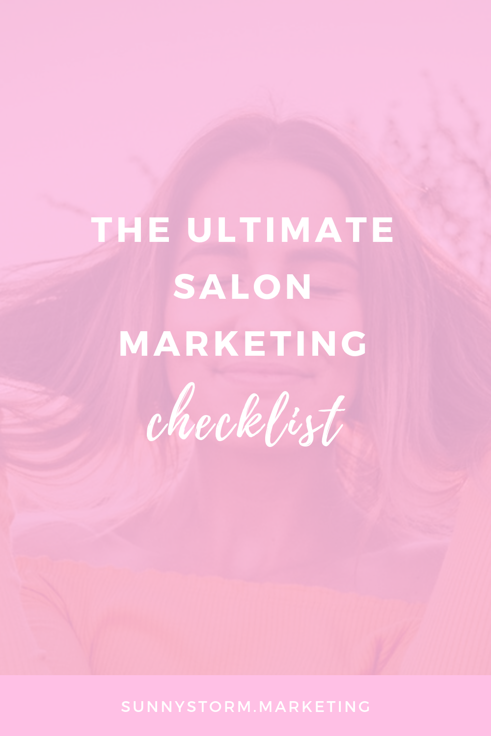 Salon Promotion Idea: Learn 16 things you can do to build your