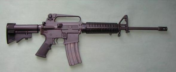 I so need a pink AR-15