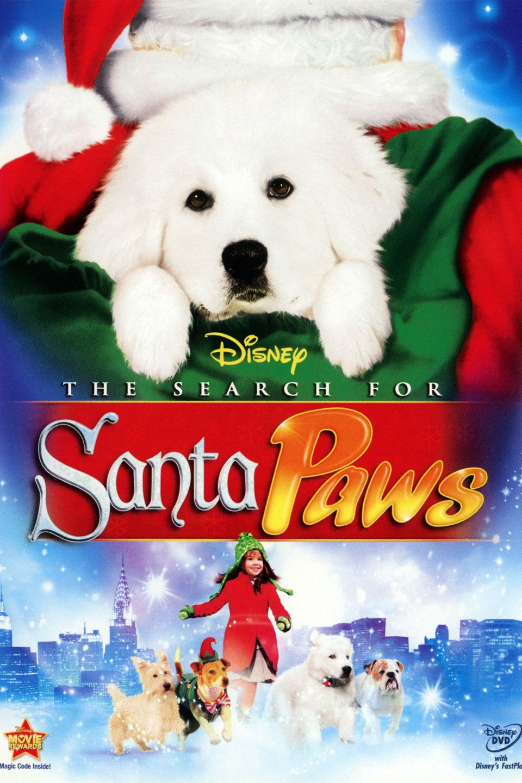 A Very Furry Christmas Cat Dog Holiday Family Movies Deba Do Tell Santa Paws Christmas Movies Walt Disney Movies