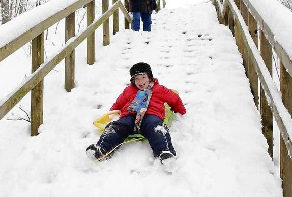 Blizzard: Storm begins to wallop northeastern U.S. #SnowStorm #Blizzard #Weather