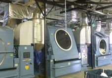 Clm Manufactures And Supplies Commercial Laundry Equipment And Industrial Dryer Parts Which Are Reliable Industrial Dryers Commercial Laundry Laundry Equipment