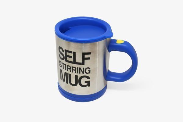 Self Stirring Mug - Phonebibi