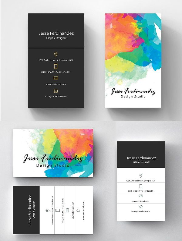 Image result for artists business cards business cards pinterest image result for artists business cards colourmoves