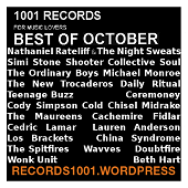 OCTOBER MIXTAPE https://records1001.wordpress.com/