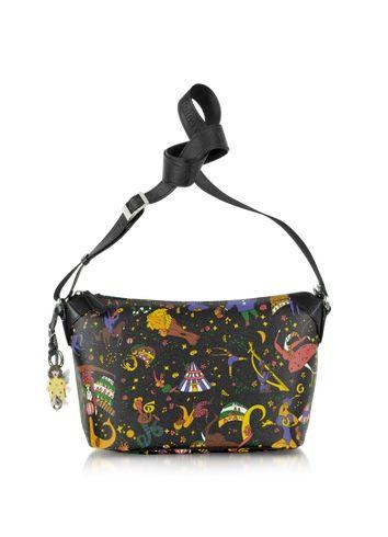 2ac198a7788e Piero Guidi Magic Circus - Medium Shoulder Bag  262.00 Actual ...