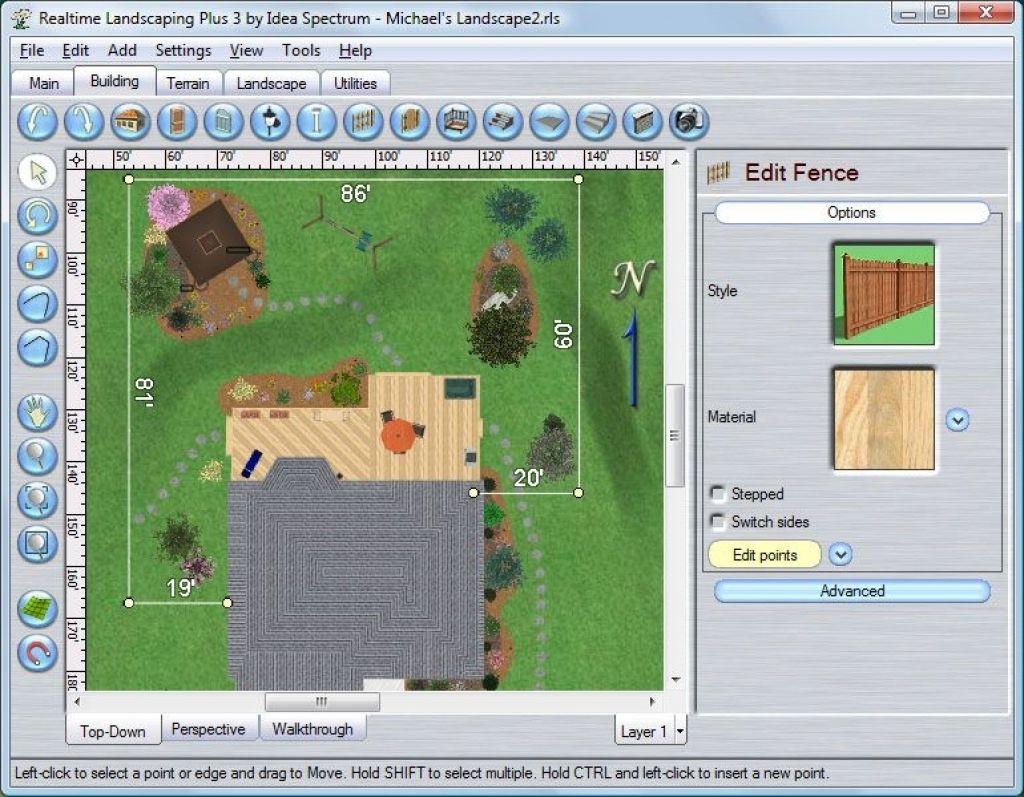 Backyard Design Software Backyard Design Software Free Landscape