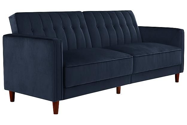 Futons Combine Style And Versatility Ashley Furniture Homestore
