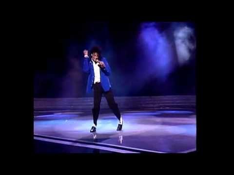 Michael Jackson 1988 Grammy Awards performance HD