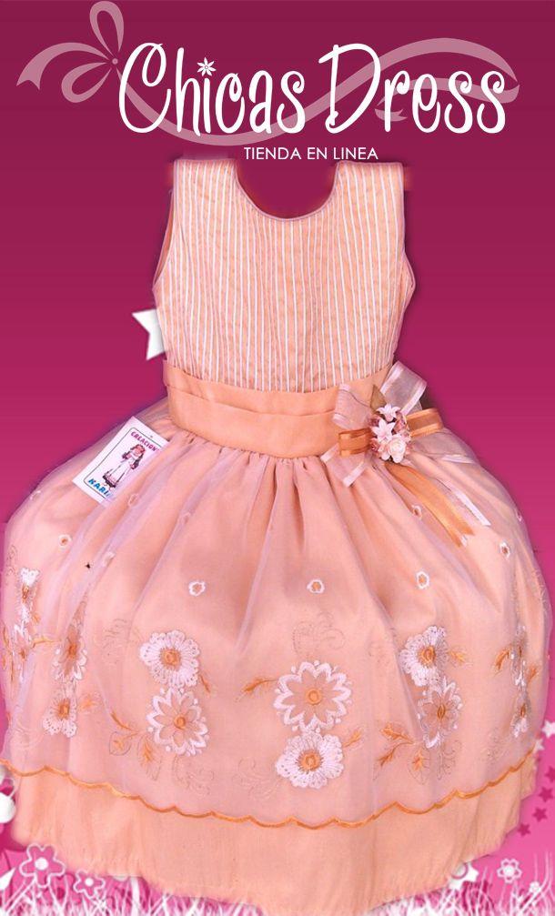 NF17-K encuentralo en http://chicasdress.com/infantil/17-vestido-de ...