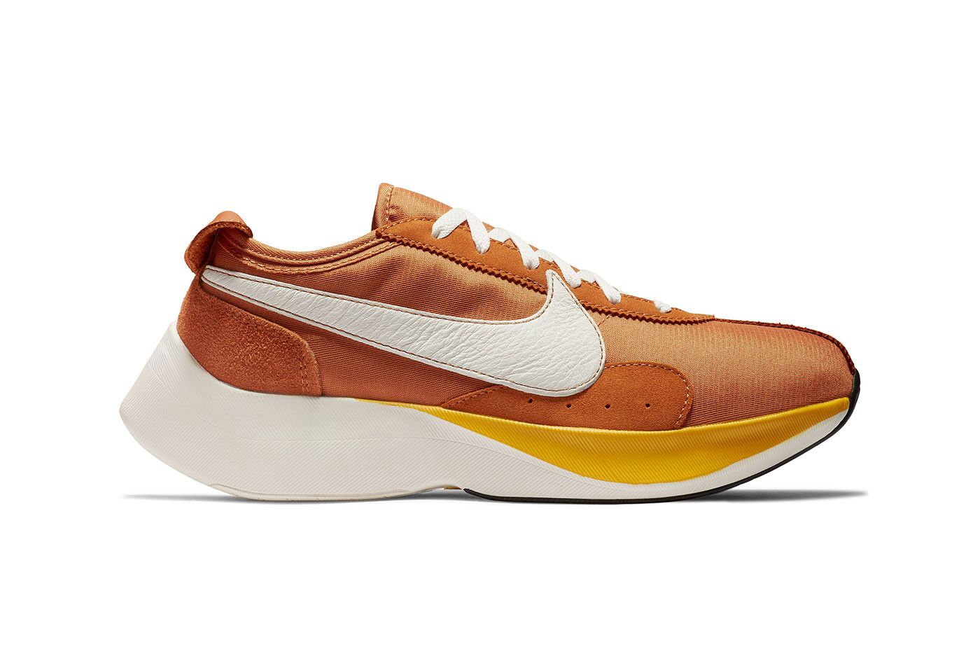 9d1c18c0953b Another Nike Moon Racer QS Surfaces in Brown Colorway