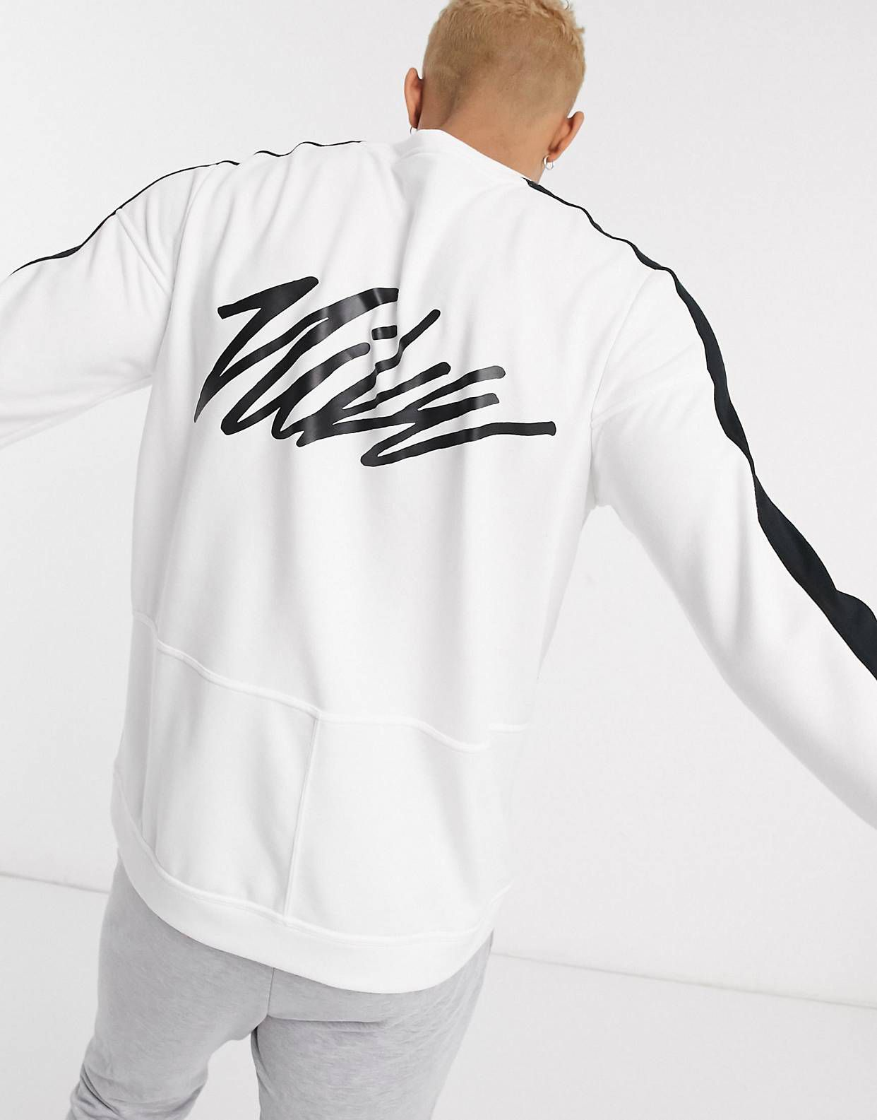 Pin By Alexander Cull On Style In 2020 Nike Training Nike Nike Jacket [ 1585 x 1242 Pixel ]