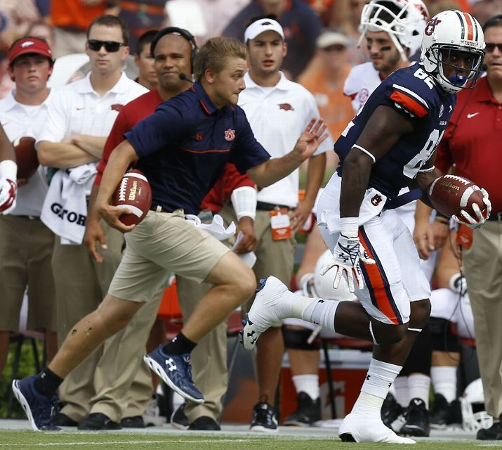 Auburn Football - Tigers Photos - ESPN | Auburn football ...