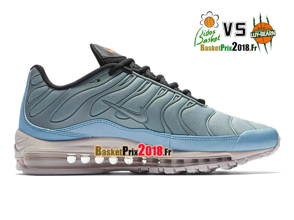 Chaussures ChaussuresPrix Pas Cher Homme Nike Air Max 97 Plus Mica