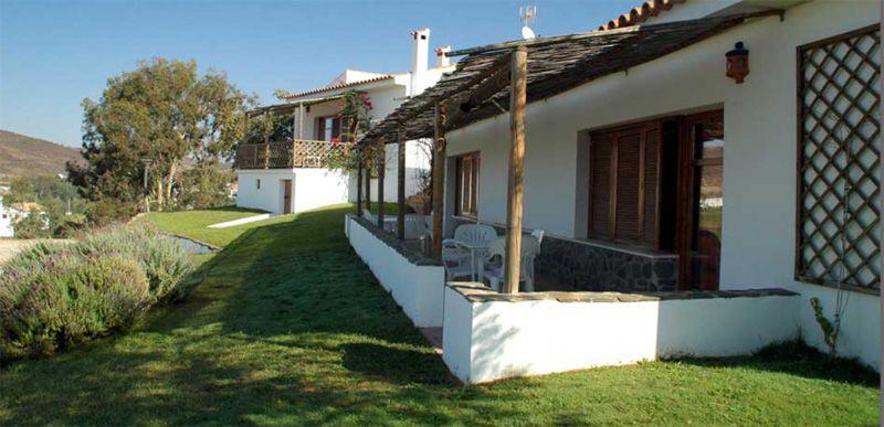 Casa rural los molinos casas rurales en sanl car de for Casa rural mansion de la plata penacaballera