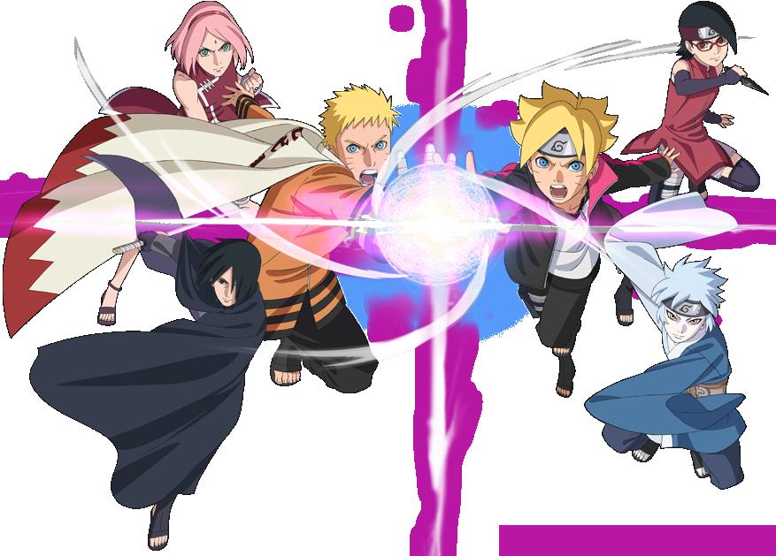 Naruto Boruto Borutical Generations Render By Dp1757 On Deviantart Naruto Uzumaki Naruto Cute Naruto Shippuden Anime