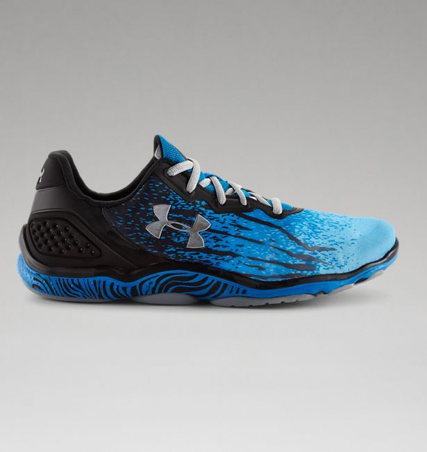 Mens UA Micro G Sting Training Shoes Under Armour US