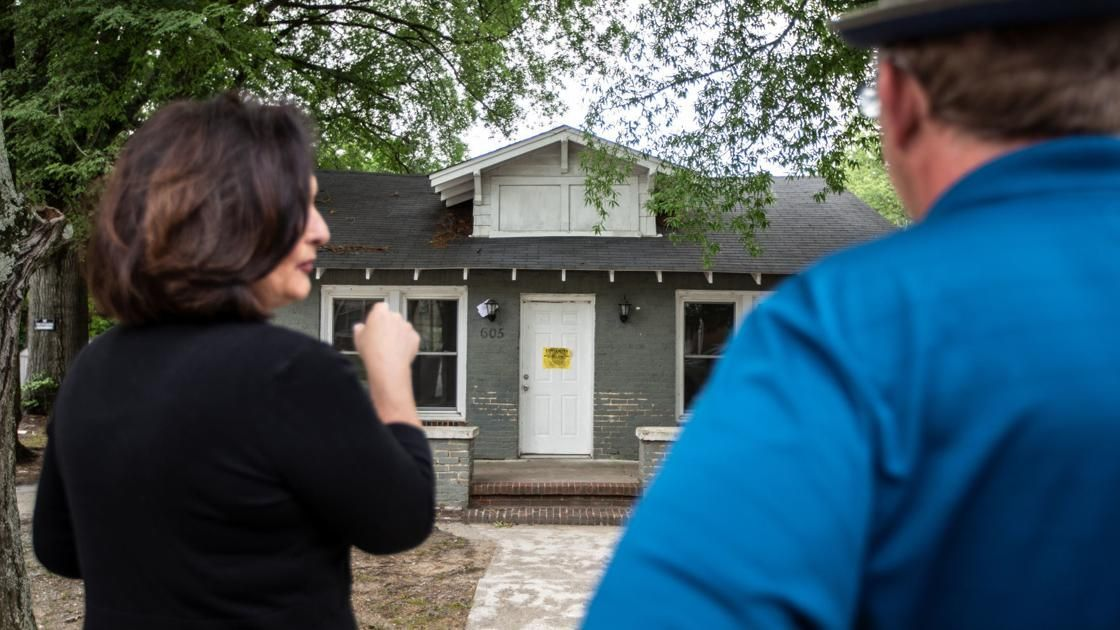 Greensboro mayor to shady landlords We're coming after