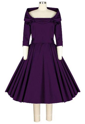 fashions dress julie Vintage