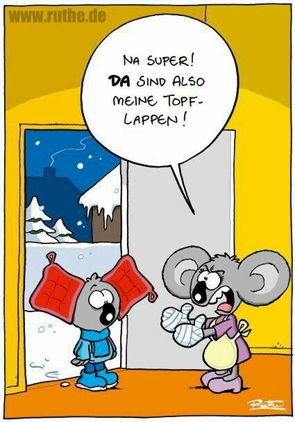 Pin von Ralf auf Witzig | Ruthe, Ruthe cartoon und Ruthe comic