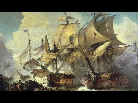 Henry Morgan, The Real Pirate of the Caribbean | BBC Documentary
