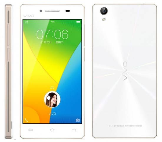 Vivo Y51A Stock Firmware Flash File | Aio Mobile Stuff