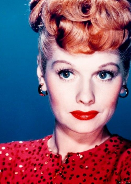 Lucille Ball 1940S  Hollywood, I Love Lucy, Lucille Ball-8096