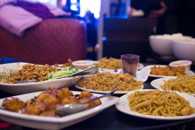 Id es 11 recettes de cuisine porte bonheur pour le nouvel an chinois pour f ter l 39 ann e de la - Chinois pour la cuisine ...