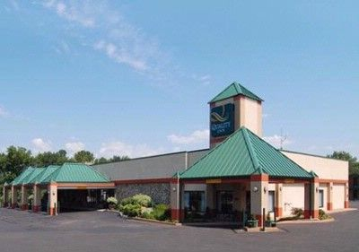 The Quality Inn Conference Center Roadway Montgomeryville