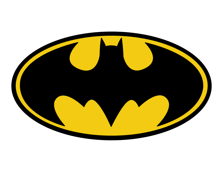 Batman Logo Vector Logo de batman, Estampado, Disenos de