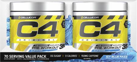 C4 Pre Workout Powder Cellucor C4 Original Pre Workout Supplement Workout Preworkout