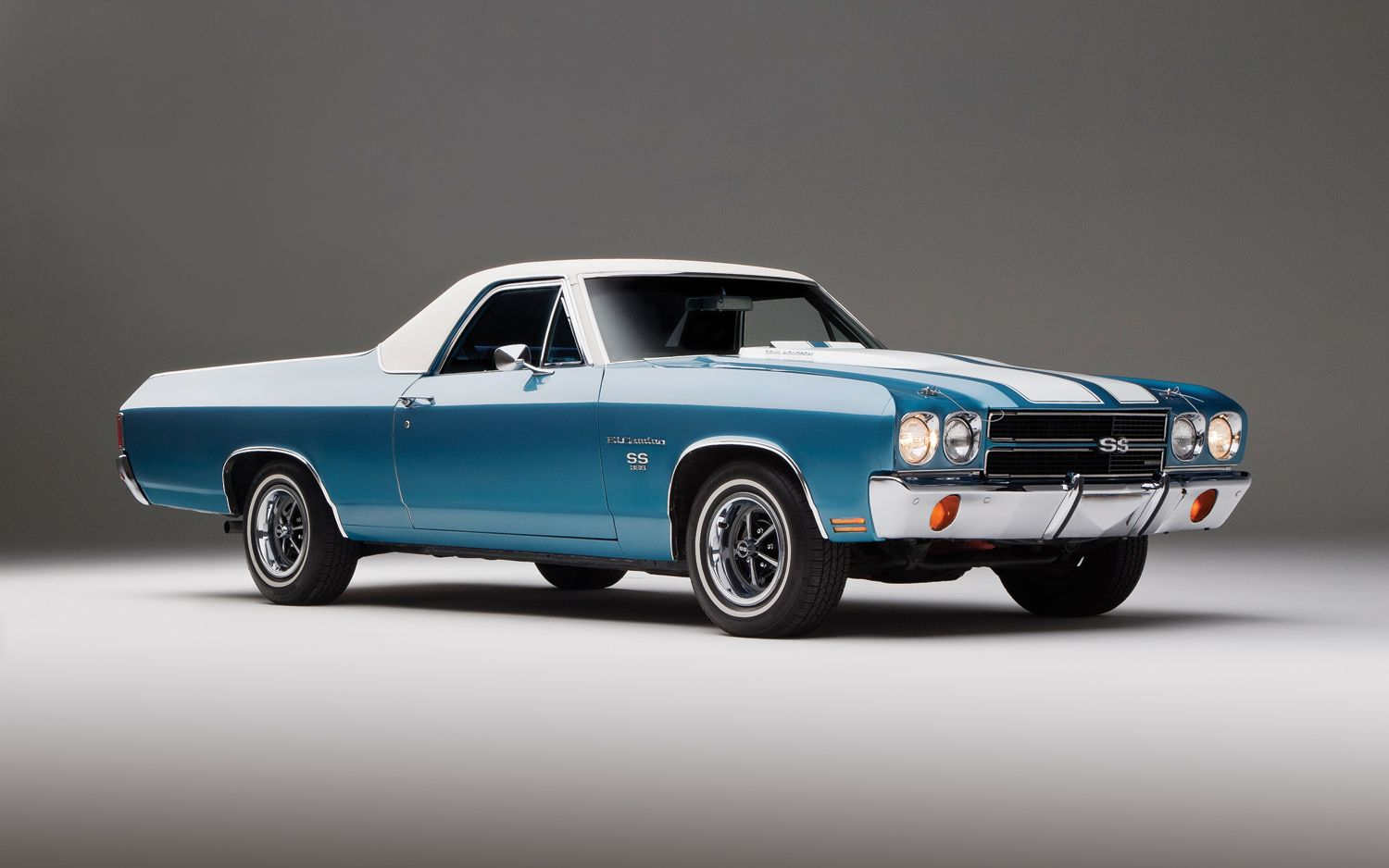 Used Chevy El Camino For Sale Online Today http://www.cars-for-sales ...