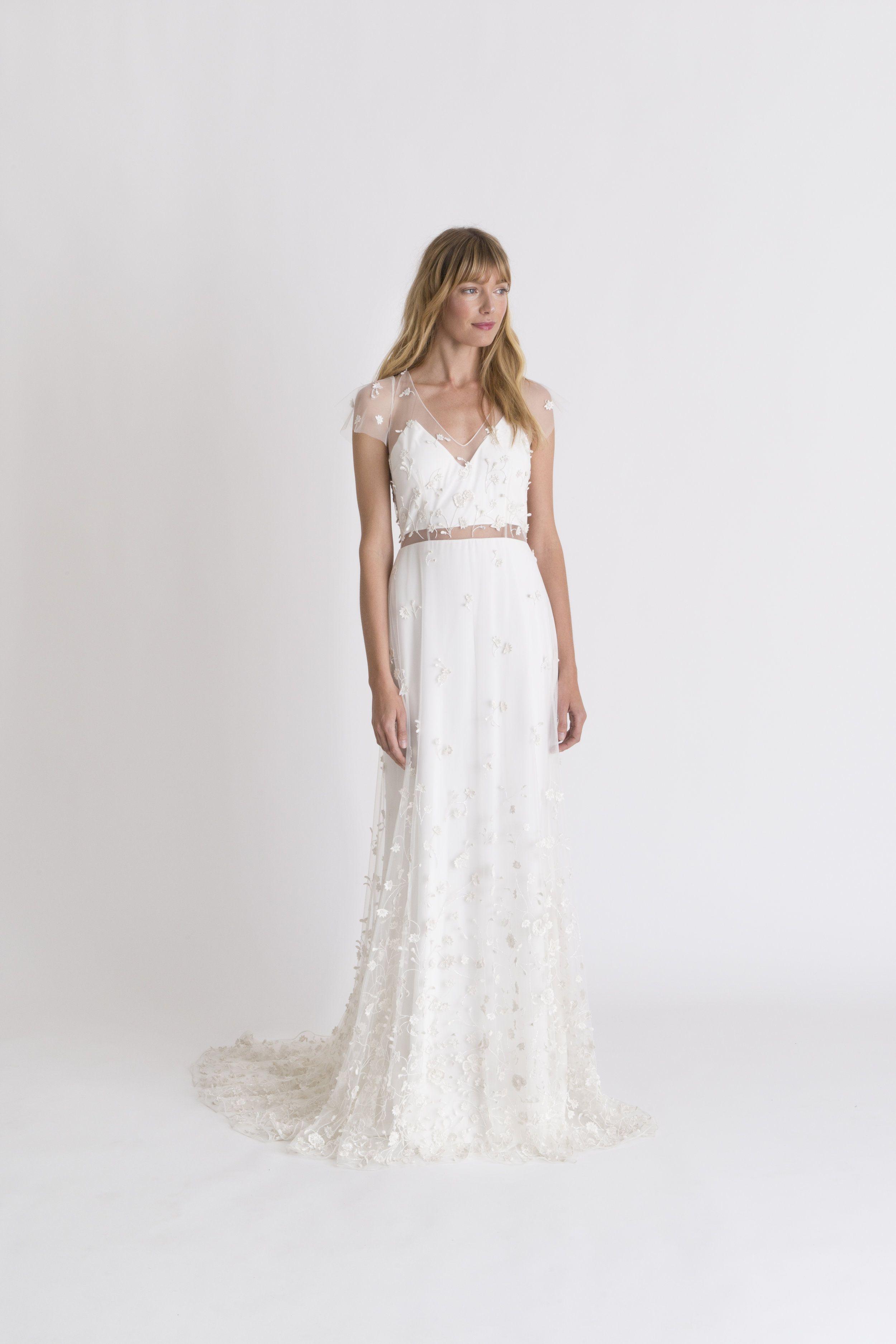 4ec8a204e544 Alexandra Grecco - Amelie | Gilded Collection | Wedding dresses ...