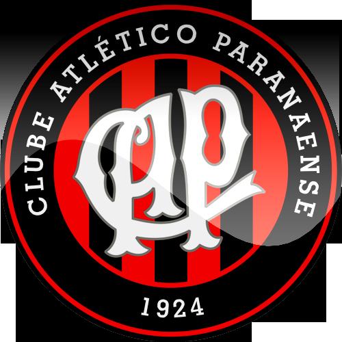Atletico PR Logo Atleta, Gimnasia la plata, Equipo de fútbol