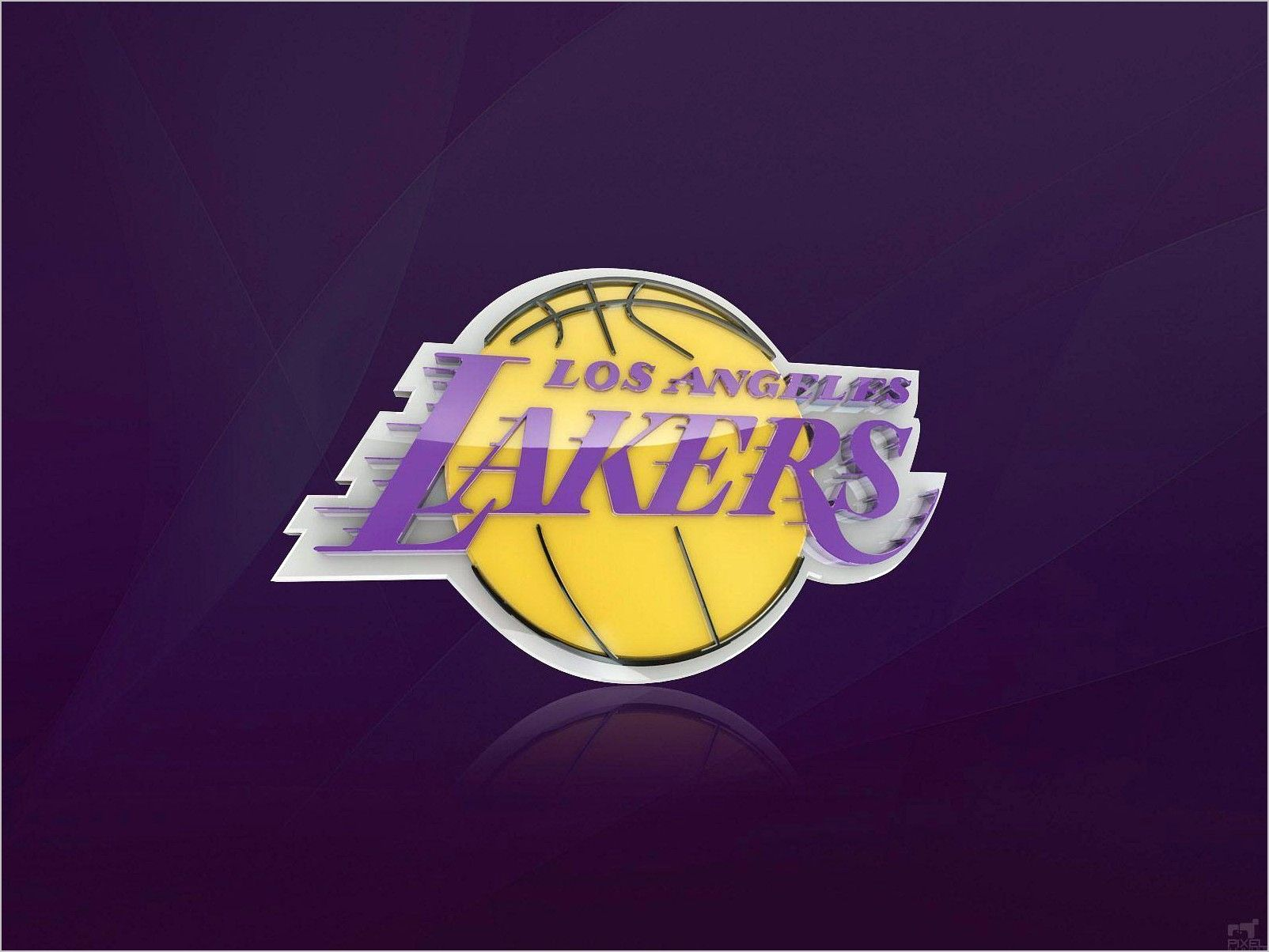 4k Wallpaper For Pc Los Angeles Lakers In 2020 Lakers Wallpaper Los Angeles Lakers Logo Lakers Logo