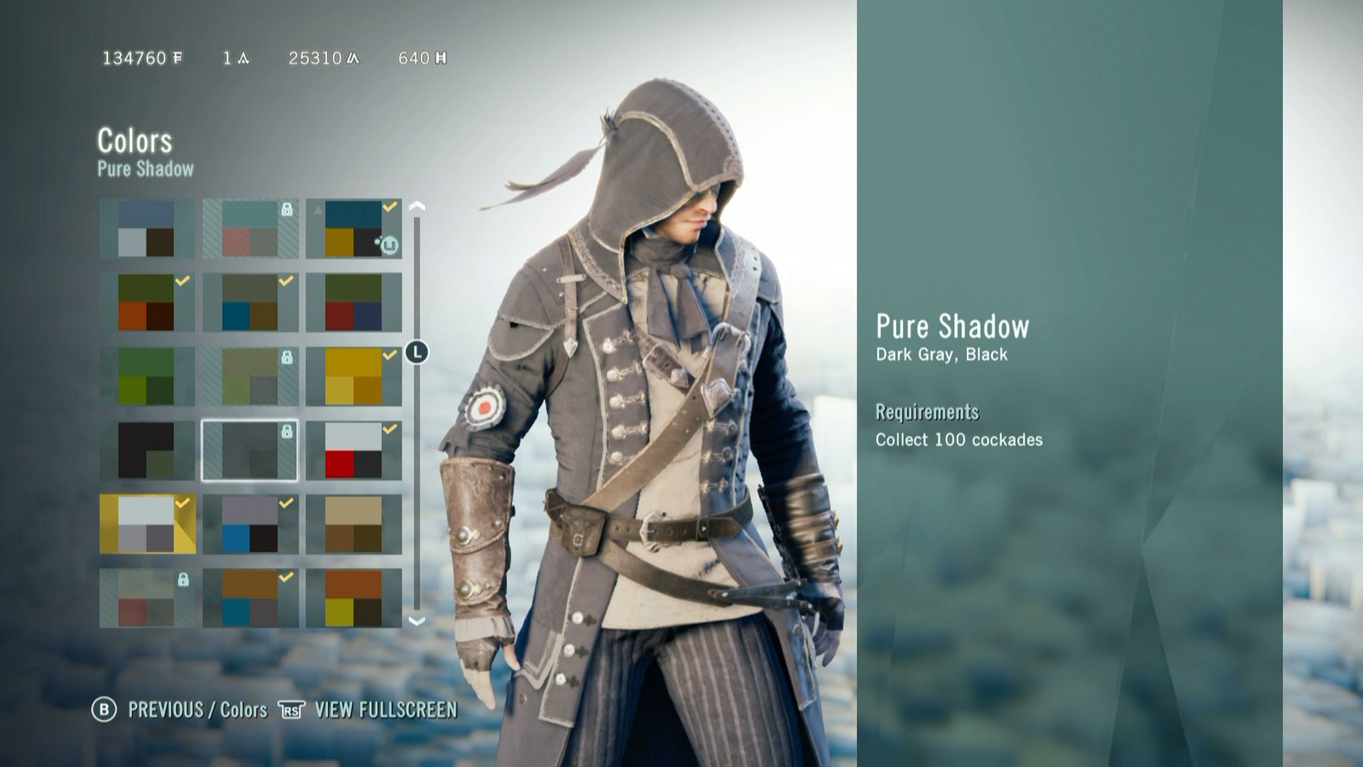 Assassin s creed unity review next available slot assassin s creed - Assassin S Creed Unity Game_ui_rpg Pinterest Assassin S Creed Unity Game Ui And Rpg