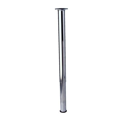 VIKA BYSKE Leg IKEA Height Adjustable From 27 1/2 42 1/8