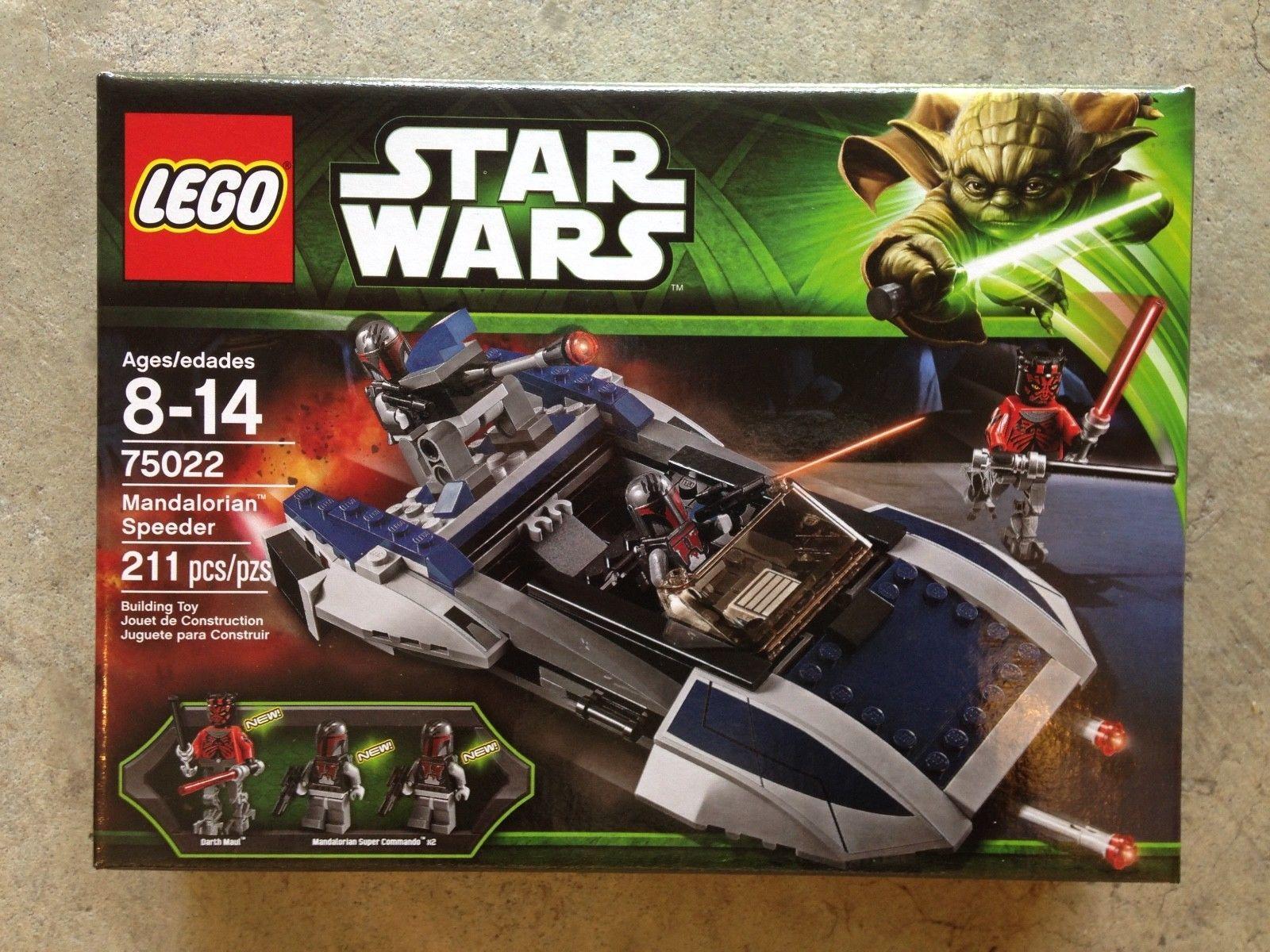 LEGO STAR WARS 75106 IMPERIAL ASSAULT CARRIER SEALED 2015 RETIRED NIB