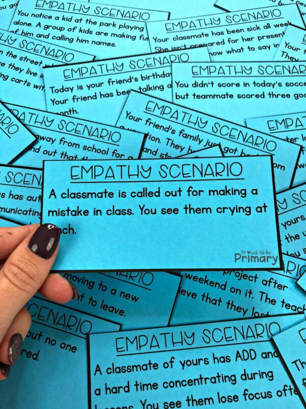 Using Role-Play as a Social-Emotional Learning Activity